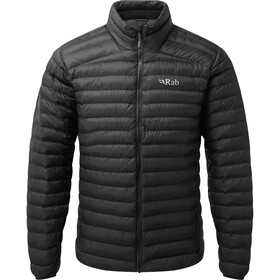 Rab Cirrus Jacket Men, black